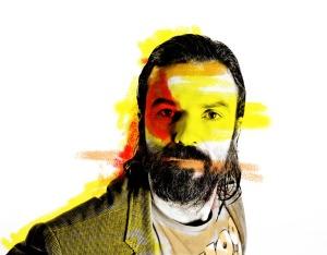 Pau Donés cantante de Jarabe de Palo
