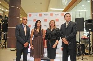 1.- Principal .- Eligio Rodriguez, Isleyda Peña, Tammy Reynoso y Carlos Dayeh (2)
