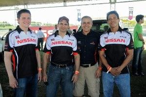 1. PRINCIPAL EJECUTIVOS SANTO DOMINGO MOTORS