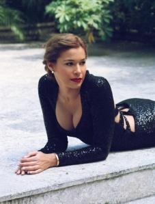 Claudette Lalí