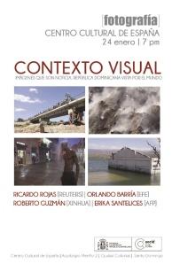 invitacioìn Contexto visual