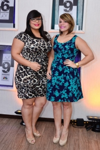 Yara Gonzalez y Lisbeth González