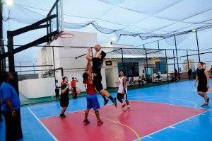 4.-Baloncesto