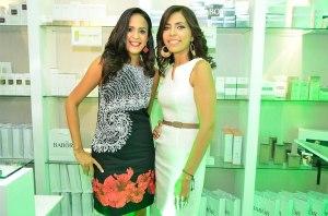 1.- Principal.- Estrella Martinez y Susan Gonzalez