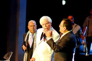 Yo Soy La Salsa (homenaje a jhonny pacheco) by © Ivan A. Mendez  (FoToGrAfIkA)Santo Domingo36
