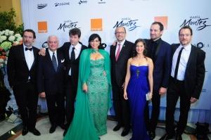 16.-Elenco de la película María Montez