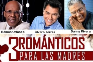 3 ROMANTICOS