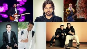 Artistas Latinos