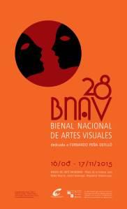 Afiche 28 BNAV