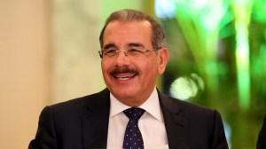 Pte. Danilo Medina