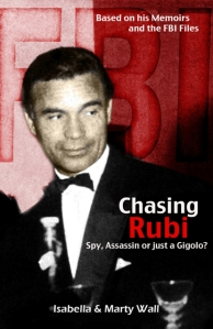 Chasing_Rubi Spanish cover in ENG