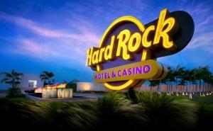 Hard Rock Hotel 1