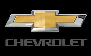 Logo Chevrolet 2015