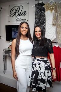 Principal - Bianna Candelario y Arlin Taveras