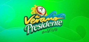 Verano Presidente en Vivo 2015