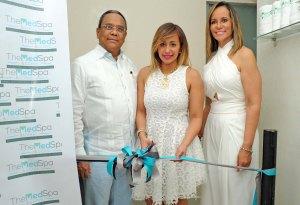 1. Principal Evérgito Peña, Vanessa Peña, Jeannette Rodríguez de Peña