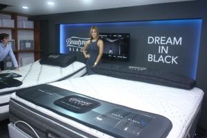 Colchon Beautyrest Black