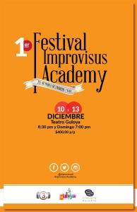 Festival Improvisus (OFICIAL)