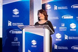 Clara González, Directora Ejecutiva APB